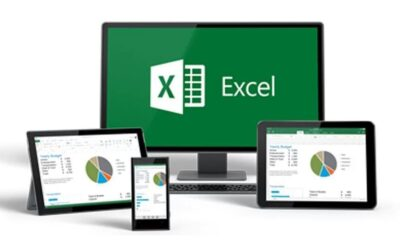 Curso Excel Tablas Dinámicas